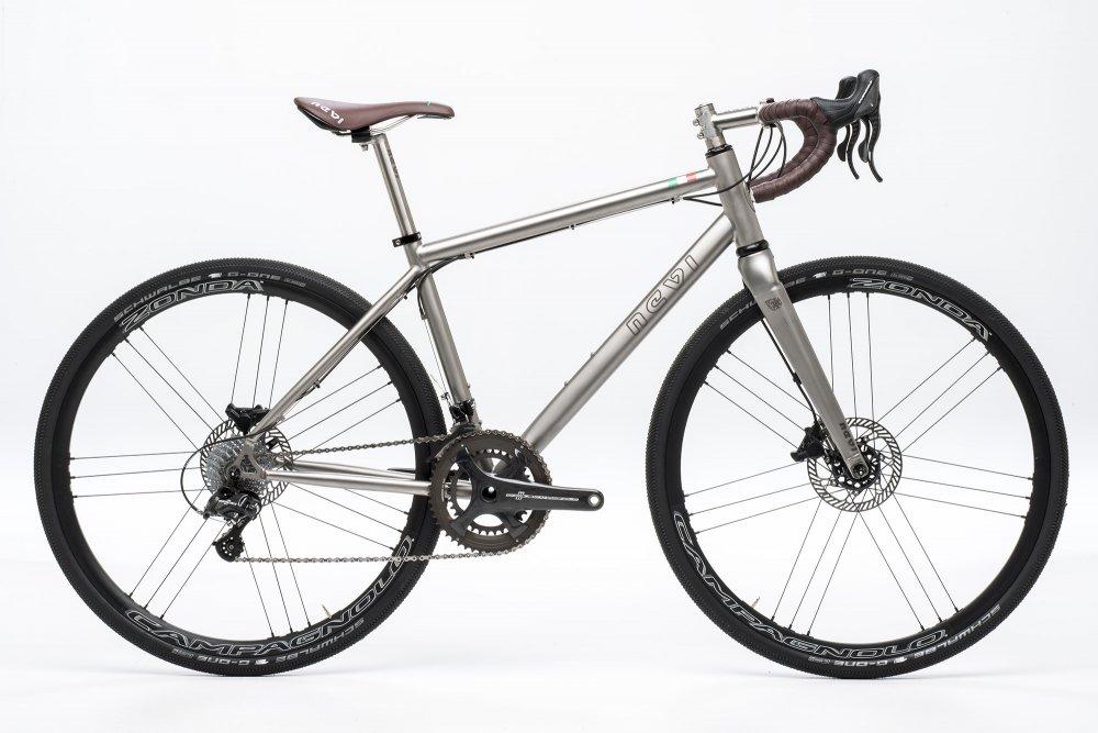 GRAVEL - E bike