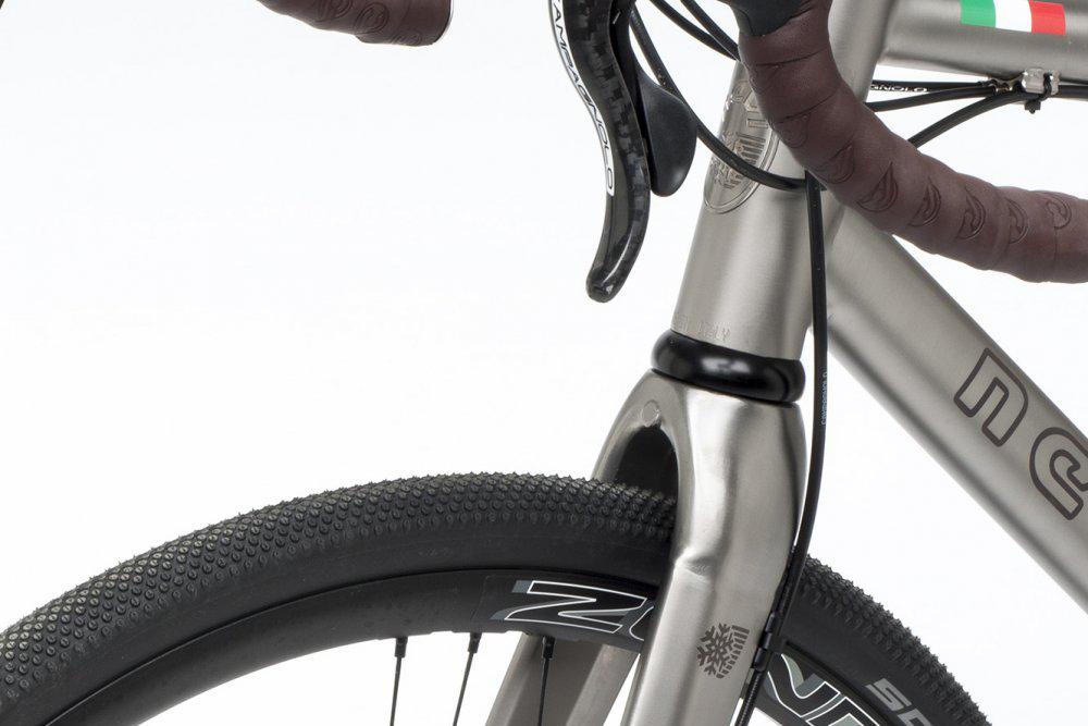 GRAVEL - E Bike dettaglio